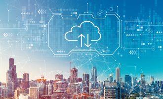 Cloud Computing scaled