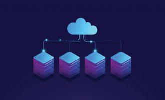 Oracle Cloud Database scaled