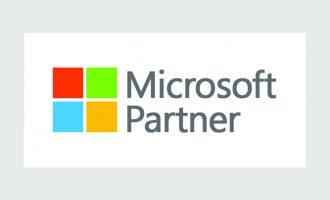 LinkedIn Microsoft Partner Logo