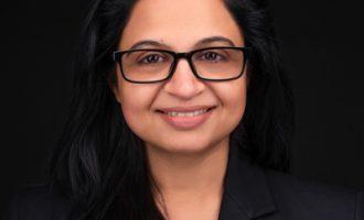 Sabiha Choudhry LinkedIn